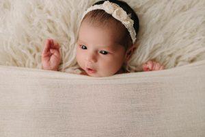 Zionsville Indiana Newborn Photography