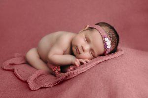 Indianapolis Indiana Newborn Photo Studio