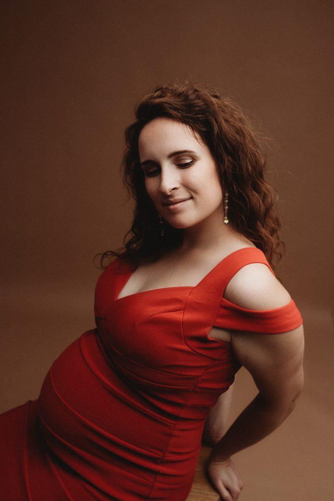 Indianapolis Indiana Maternity Photographer