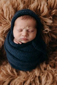 Indianapolis IN Newborn Photography Studio
