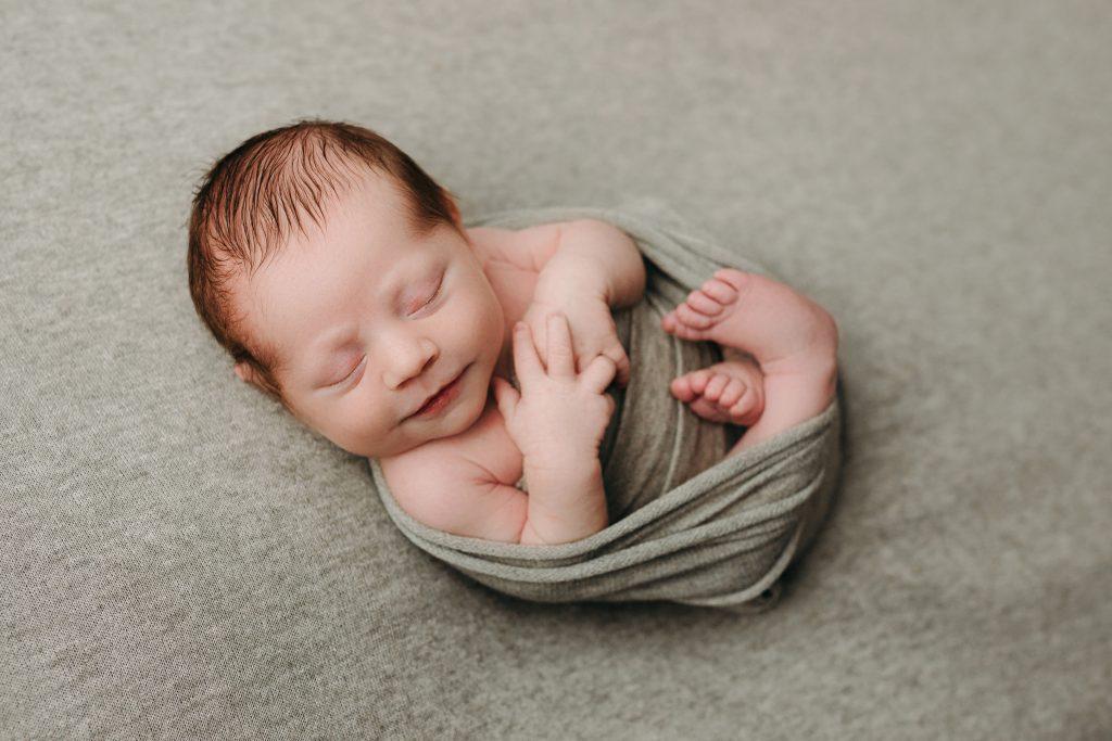 Carmel IN Newborn Photographer
