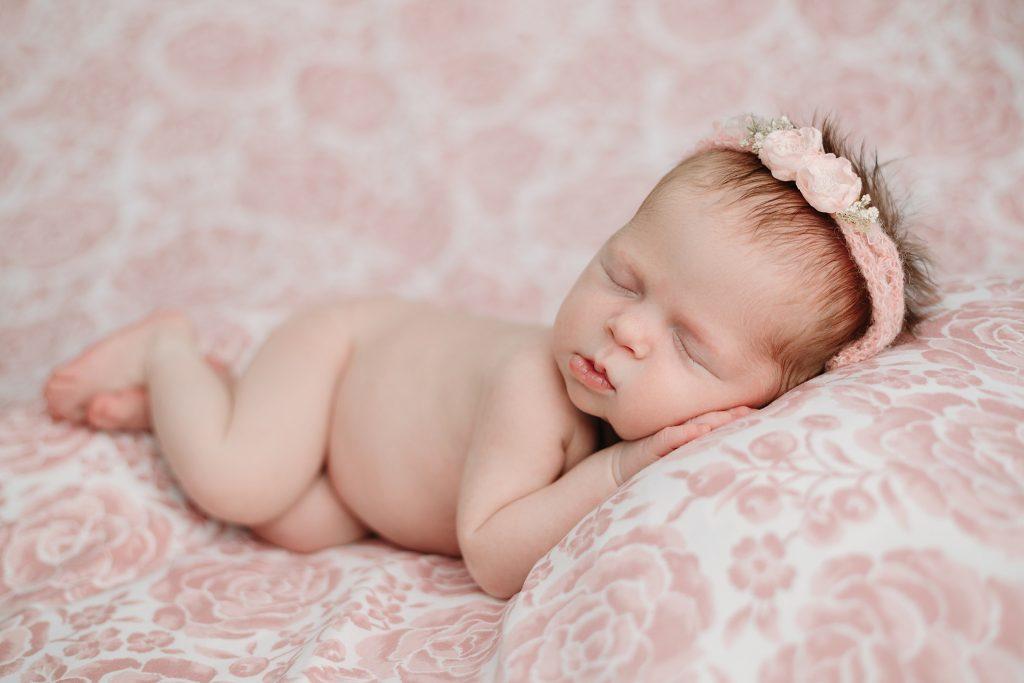 Carmel Indiana Affordable Newborn Photographer