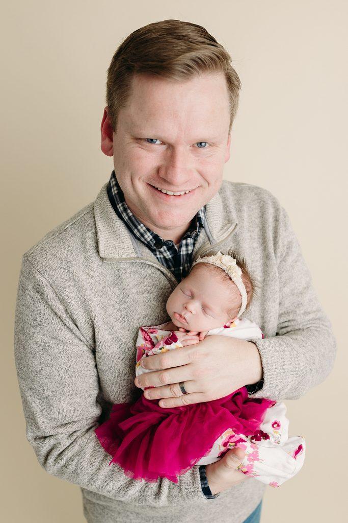 Holly Marie Photography Newborn Photographer