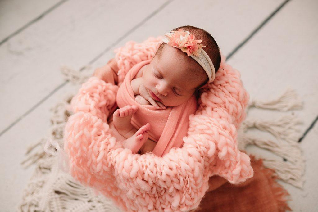 Indianapolis IN Best Newborn Photographer