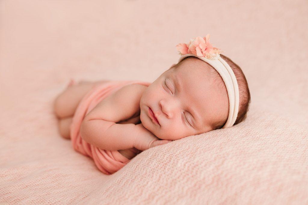 Best Newborn Photography Studio Carmel