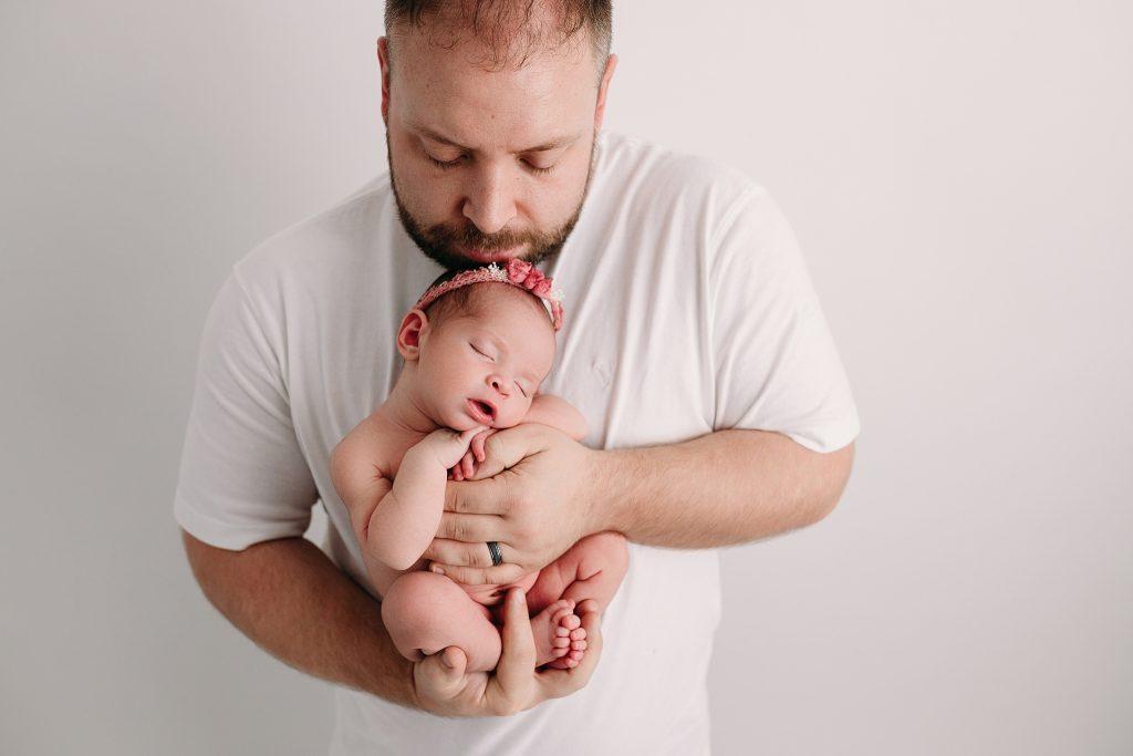 Carmel Indianapolis IN Newborn Photographer