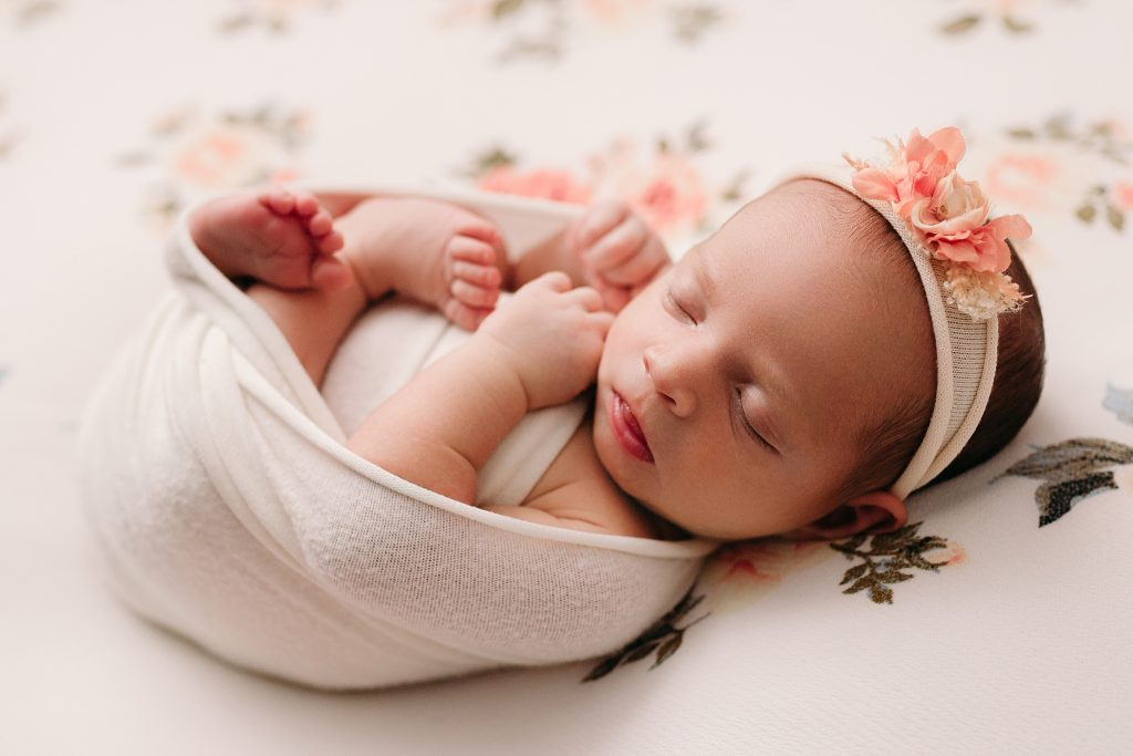 Best Newborn Photography Carmel Indianapolis IN