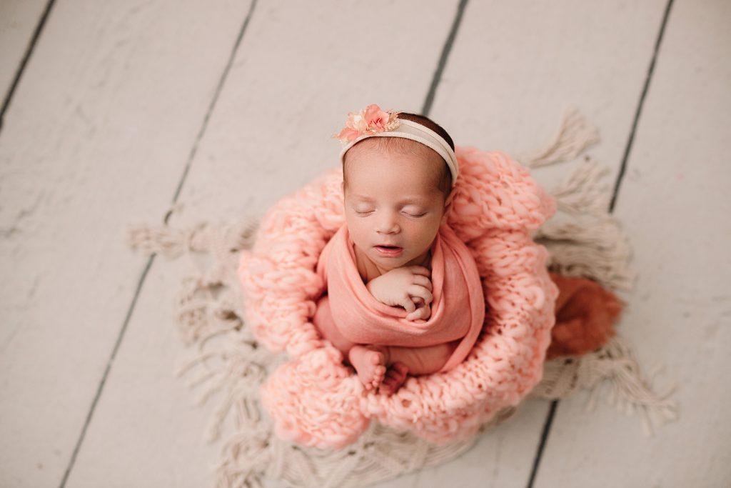 Indianapolis Indiana Newborn Photographer Best
