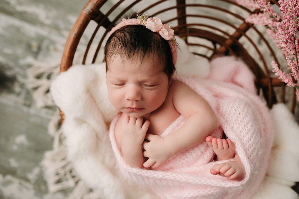 Best Newborn Photographers Carmel Indiana