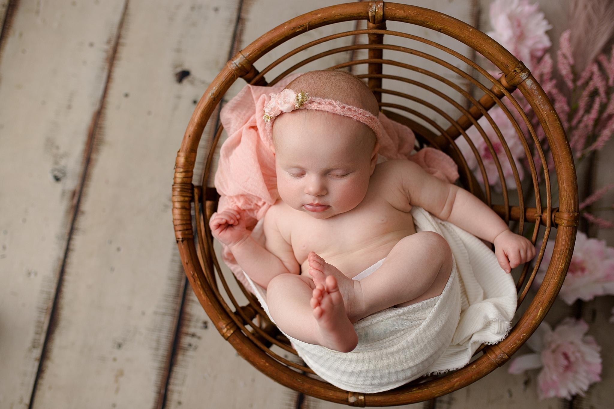 Carmel Indiana Affordable Newborn Photography Studio