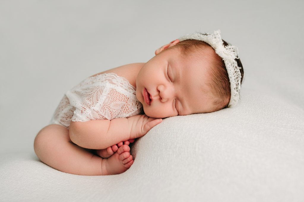 Affordable Newborn and Family Photographer