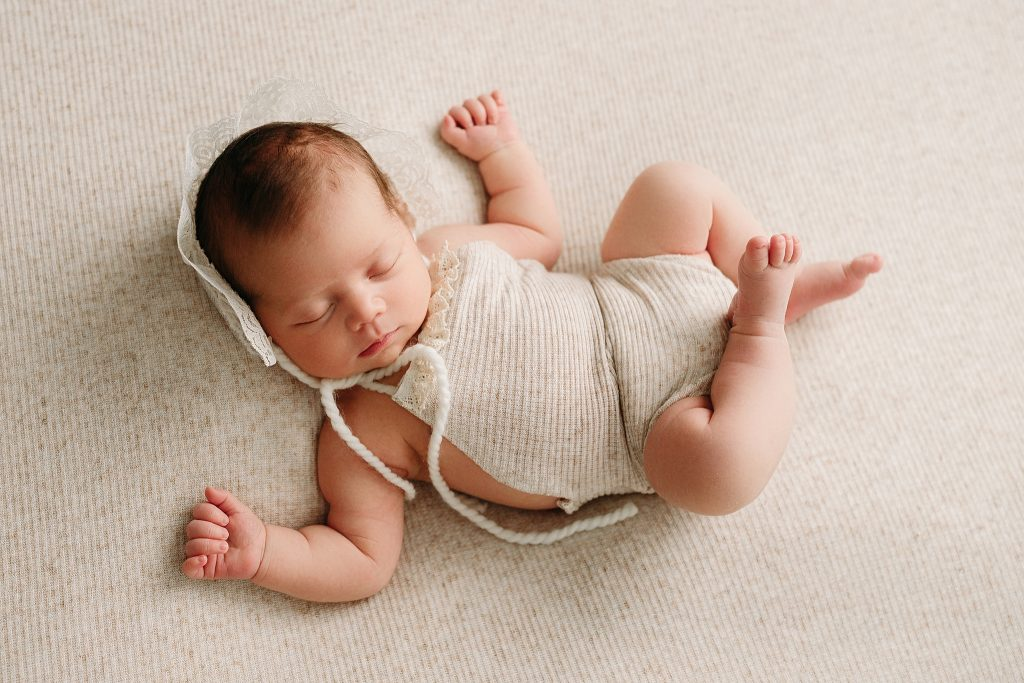Carmel Indiana Family and Newborn Photos