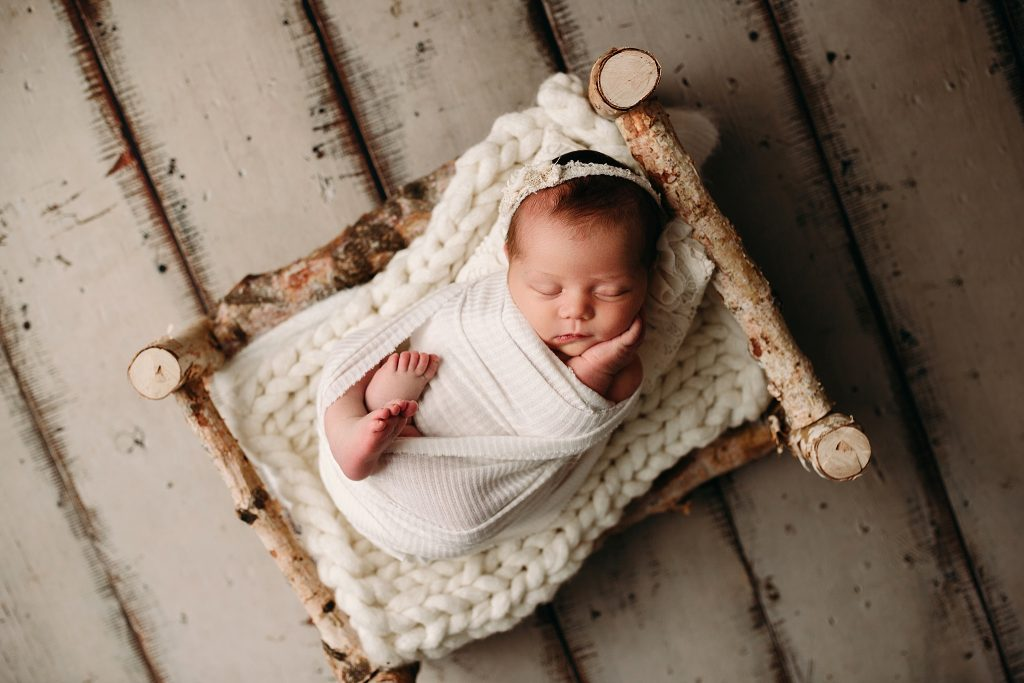 Indianapolis Indiana Best Affordable Newborn Photography