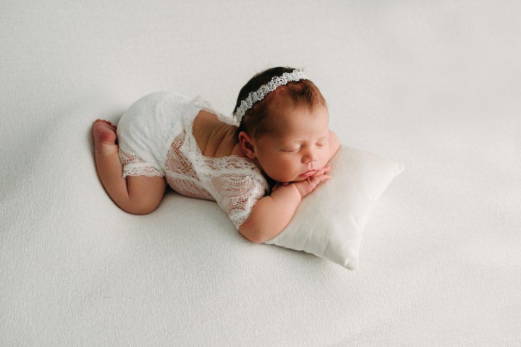 Newborn and Family Photographer Near Me