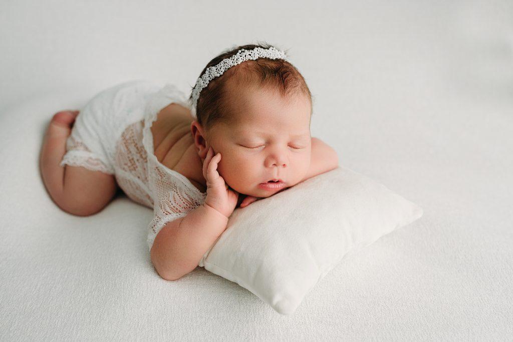 Carmel Indiana Newborn and Family Photographer