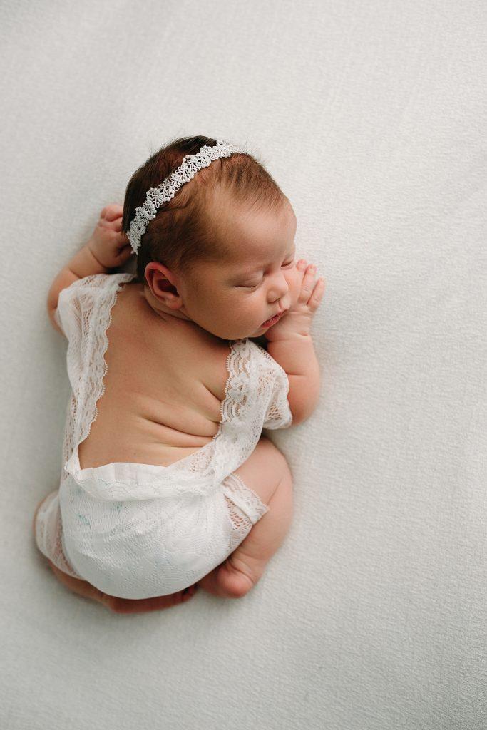 Indianapolis Indiana Newborn and Family Photographer
