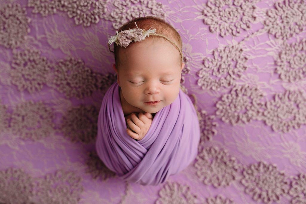 Indianapolis IN  Best Studio Newborn Photographer