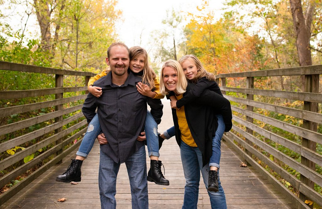Indianapolis Indiana Family Photographer