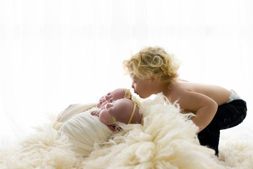 Newborn Photography Studio Indianapolis IN