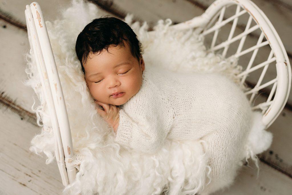 Newborn Photographers Indianapolis