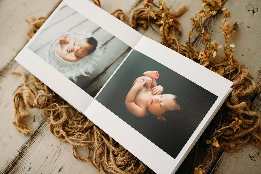 Newborn Photography Fine Art Button